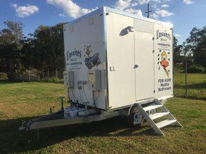 1300 Ensuites Sunshine Coast Twin Bathrooms