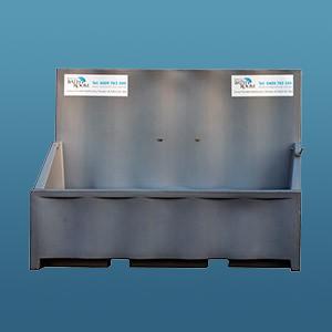 Portable Urinal hire 1300 ensuites melbourne victoria
